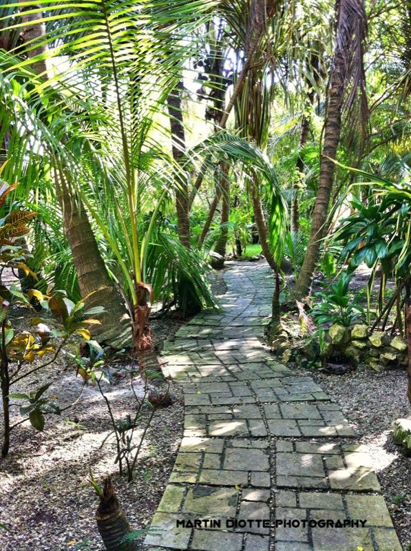 Maruba Path
