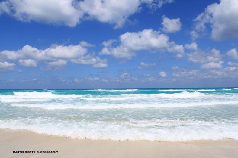 Paradise in Cuba