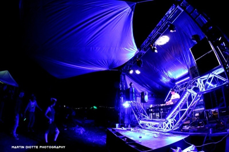 Hive Stage
