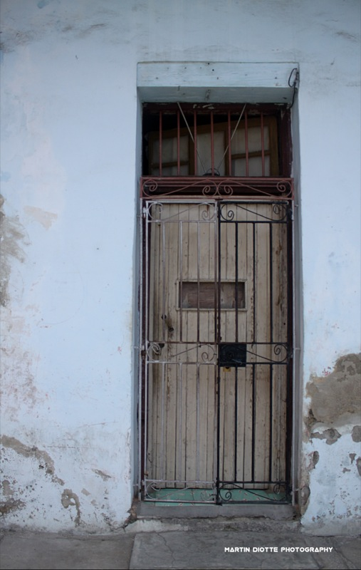 Silent Doors