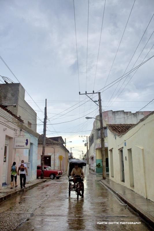 Streets That Shine