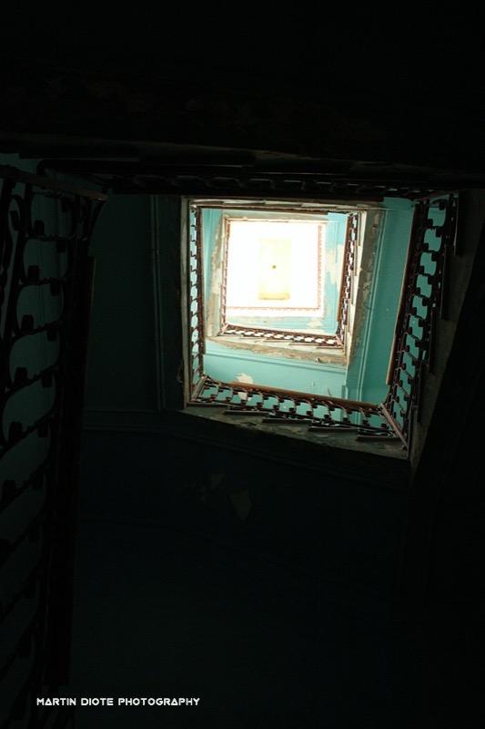 3 Floors
